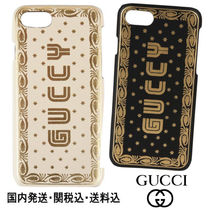 Gucci☆ロゴ GUCCY IPHONE 7 ケース