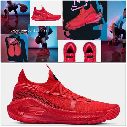 new products b0111 83d25 新作★Under Armour CURRY 6 Grade School★カリー6★小サイズ