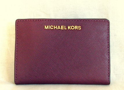 【1-2日到着】Michael Kors●MD CARD CASE CARRYALL財布●DAMSON