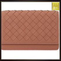 【BOTTEGA VENETA】business card holder