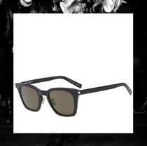 数量限定 SAINT LAURENT サンローラン SL 138 Slim Sunglasses
