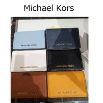 Michael Kors☆JET SET TRAVEL☆carryall card case