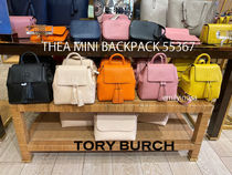 2月新作 TORY BURCH★THEA MINI BACKPACK 55367
