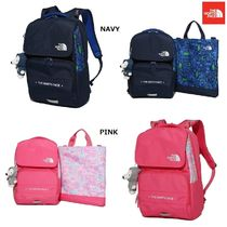 【新作】THE NORTH FACE ★ キッズ ★ KIDS SPRING SCH PACK/EX
