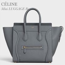 CELINE MINI LUGGAGE ミニ ラゲージ