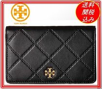 関税.送料込 Tory Burch Georgia Slim Medium Wallet  財布