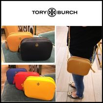 ☆即発送☆TORY BURCH EMERSON ROUND CROSSBODY