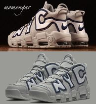 [Nike] Air More Uptempo New York City☆モアテン