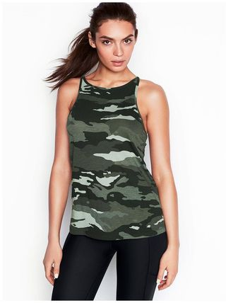 ★Kendall Camo★NEW! Strappy-back Tank