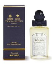 ★ペンハリガン 香水!Douro Eau De Portugal EDC SP・100ml