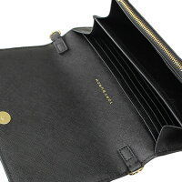 Tory Burch ショルダーバッグ・ポシェット ☆即発送☆TORY BURCH EMERSON CHAIN WALLET(6)