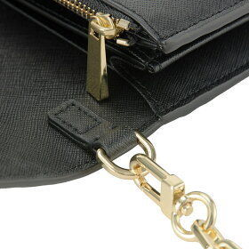 Tory Burch ショルダーバッグ・ポシェット ☆即発送☆TORY BURCH EMERSON CHAIN WALLET(7)
