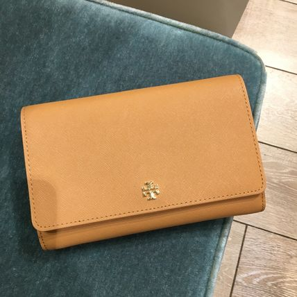 Tory Burch ショルダーバッグ・ポシェット ☆即発送☆TORY BURCH EMERSON CHAIN WALLET(13)