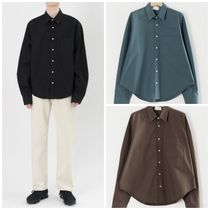 日本未入荷HI FI FNKのPringle Shirts 全4色