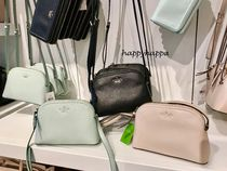 【kate spade】シンプル重宝!peggy patterson drive☆長財布収納