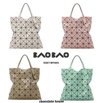 【BAO BAO ISSEY MIYAKE】LUCENT W COLOR トートバッグ