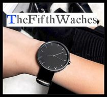 The Fifth Watches(ザ フィフス ウォッチ) アナログ腕時計 The Fifth Watches /  FUYU