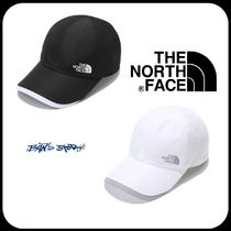 [THE NORTH FACE] ★ 19SS NEW ★ W'S FIELD BALL CAP 2 COLOR