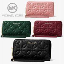MICHAEL KORS★Large Quilted 可愛いもこもこ!リストレット