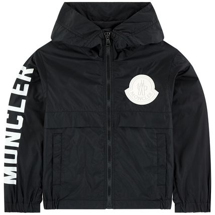 MONCLER キッズアウター Moncler★2019SS★ウィンドブレーカー★SAXOPHONE★4~6A