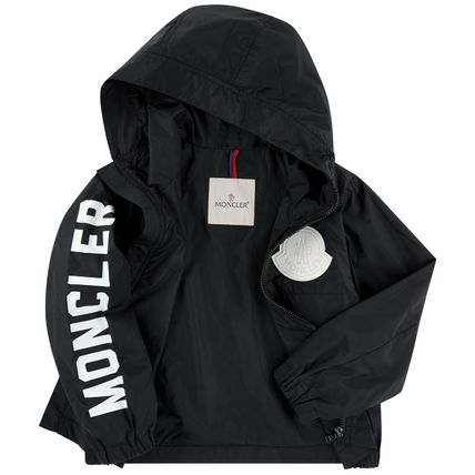 MONCLER キッズアウター Moncler★2019SS★ウィンドブレーカー★SAXOPHONE★4~6A(2)