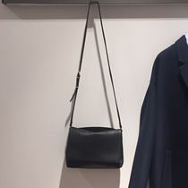 COS 2019新作 SMALL SOFT-LEATHER SHOULDER BAG