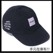 【希少】Anti Social Social Club/ Doubts Cap/国内発送