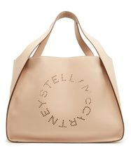 Stella McCartney◎Stella Logo トートバッグ 502793W99236802
