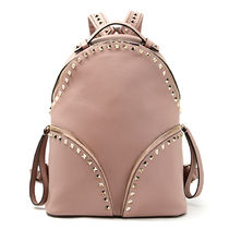 【関税負担】  VALENTINO ROCKSTUD BACKPACK