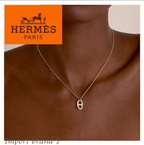 【HERMES】正規店購入品☆Farandole pendant, small model