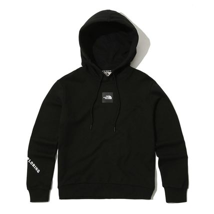 THE NORTH FACE パーカー・フーディ [THE NORTH FACE] ★19'SS NEW★ CAMPANA HOOD PULLOVER 3COLOR(2)
