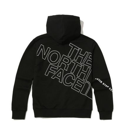 THE NORTH FACE パーカー・フーディ [THE NORTH FACE] ★19'SS NEW★ CAMPANA HOOD PULLOVER 3COLOR(3)