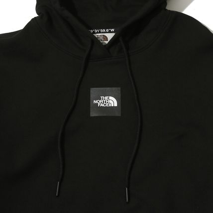 THE NORTH FACE パーカー・フーディ [THE NORTH FACE] ★19'SS NEW★ CAMPANA HOOD PULLOVER 3COLOR(4)