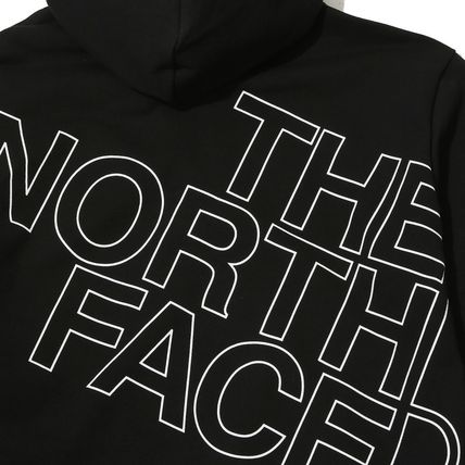 THE NORTH FACE パーカー・フーディ [THE NORTH FACE] ★19'SS NEW★ CAMPANA HOOD PULLOVER 3COLOR(5)