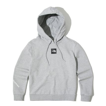 THE NORTH FACE パーカー・フーディ [THE NORTH FACE] ★19'SS NEW★ CAMPANA HOOD PULLOVER 3COLOR(7)