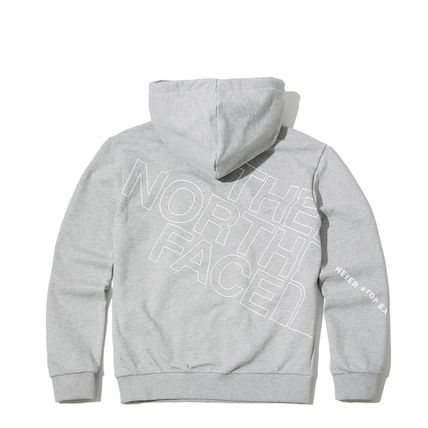 THE NORTH FACE パーカー・フーディ [THE NORTH FACE] ★19'SS NEW★ CAMPANA HOOD PULLOVER 3COLOR(8)