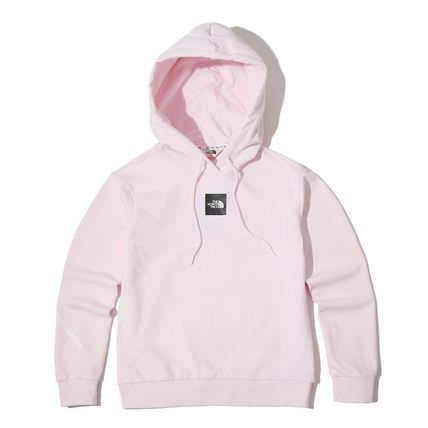 THE NORTH FACE パーカー・フーディ [THE NORTH FACE] ★19'SS NEW★ CAMPANA HOOD PULLOVER 3COLOR(11)