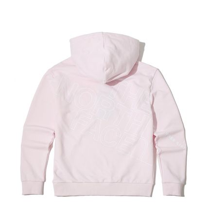 THE NORTH FACE パーカー・フーディ [THE NORTH FACE] ★19'SS NEW★ CAMPANA HOOD PULLOVER 3COLOR(12)