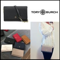 【TORY BURCH】 EMERSON CHAIN WALLET