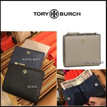 【TORY BURCH】 EMERSON MINI WALLET