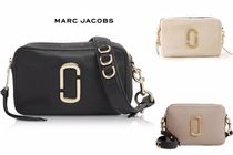 MARC JACOBS☆ Softshot 27 Crossbody