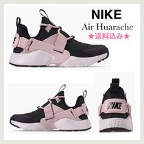 最新【NIKE】 Nike Air Huarache City Low★人気★