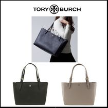 Tory Burch(トリーバーチ) トートバッグ 【TORY BURCH】 EMERSON SMALL BUCKLE TOTE