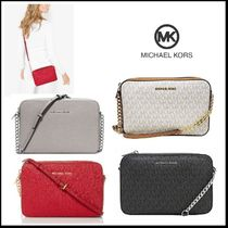 【Michael Kors】JET SET ITEM CROSSBODY