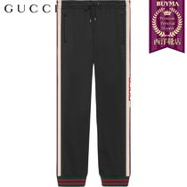 GUCCI(グッチ) メンズ・ボトムス 【正規品保証】GUCCI★19春夏★TECHNICAL JERSEY PANT