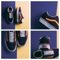 【NEW】 VANS OLD SKOOL (FOAM)