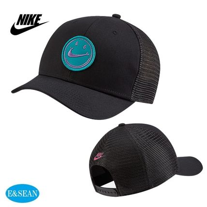 BUYMA  NIKE HAVE A NICE DAYキャップ・ブラック 41284522 1dababd8d80