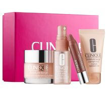 【CLINIQUE】☆お得なセット☆ More Than Moisture Surge Set