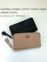 即発 TORY BURCH★TAYLOR ZIP CONTINENTAL WALLET☆