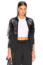STELLA MCCARTNEY ★x adidas Lace Insert Track Jacket★